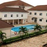 Best Western Homeville Hotel3bd Apartment
