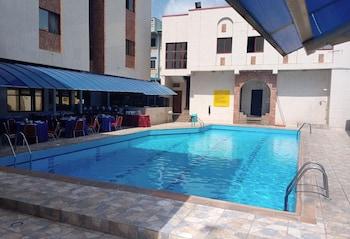 Bilde av Valencia Hotelsabuja i Abuja