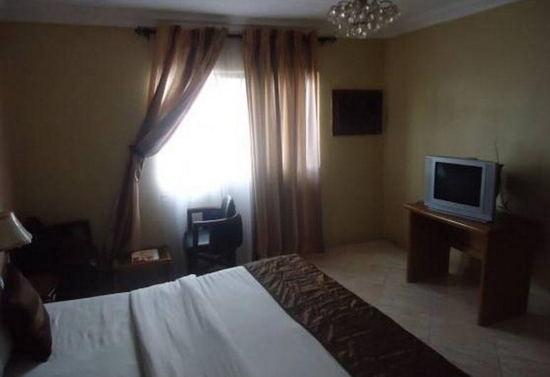 Meridian Lodge Hotel and Resorts, Benin City, Ýmislegt