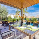 Villa With Pool in Alcudia