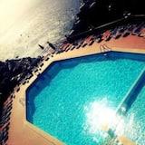 Kolam Renang Di Atap