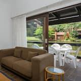 Standard Villa - Living Area
