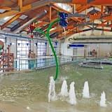 Domek, 3 ložnice - Bazén