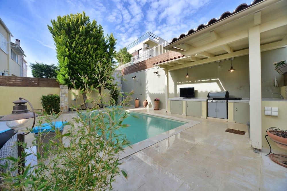 Vila, súkromný bazén - Bazén
