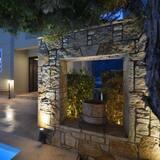 Villa, piscina privada - Sala de estar