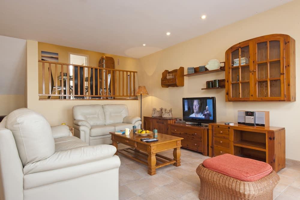 Comfort Villa - Living Room