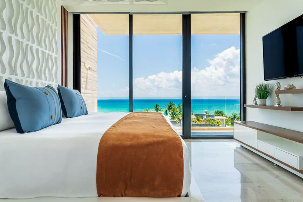 Panoramic Apartment - Room