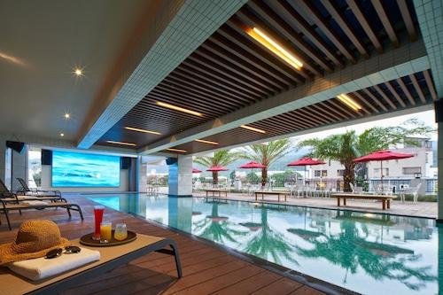 蘭陽烏石港海景酒店/