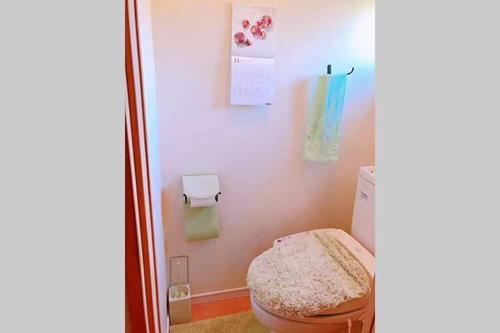 ハウス 禁煙 - バスルーム