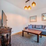Lejlighed (1) - Stue