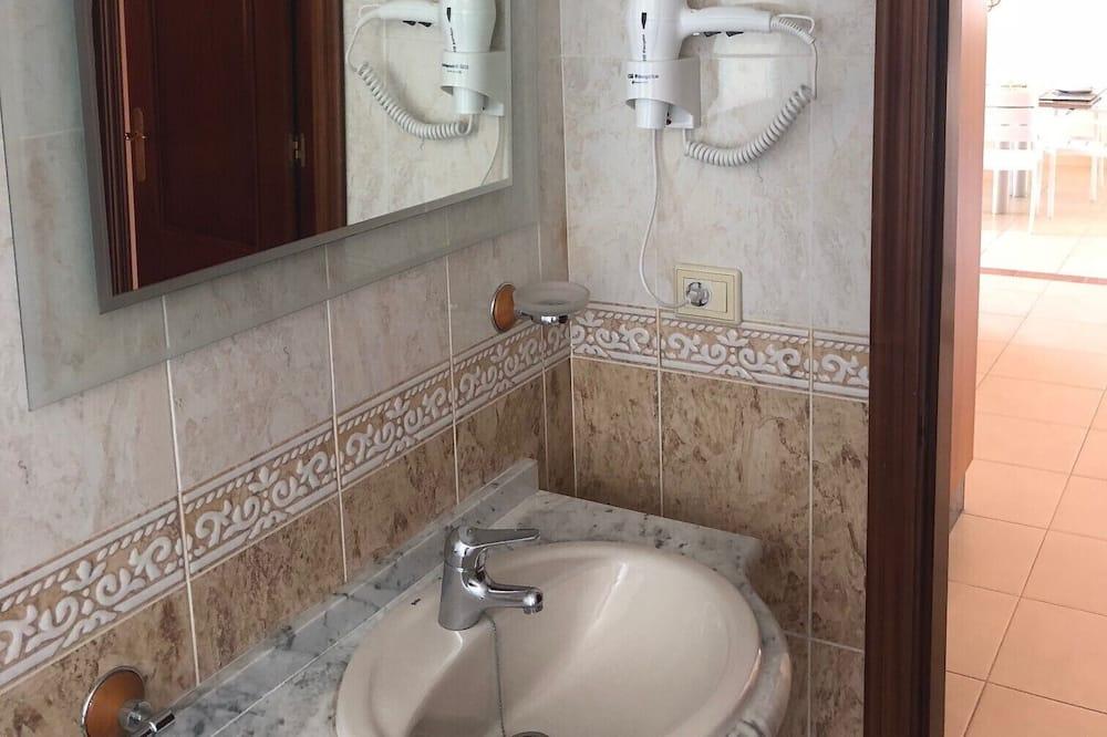 Villa Grand, 4 habitaciones - Baño