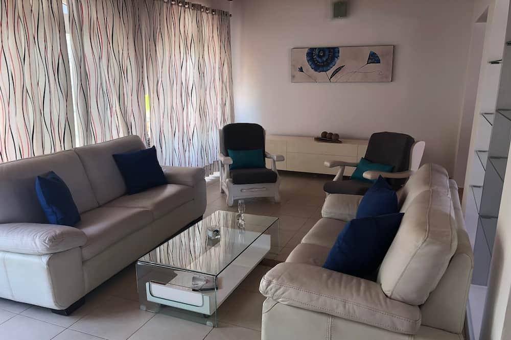 Villa Grand, 4 habitaciones - Sala de estar