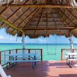 Casa Aakal Lagoon Front