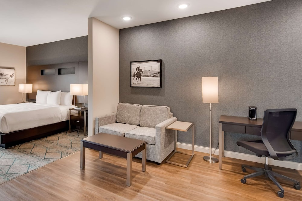 Suite, 1 King Bed with Sofa bed, Accessible, Kitchenette (with Sofabed) - Guest Room