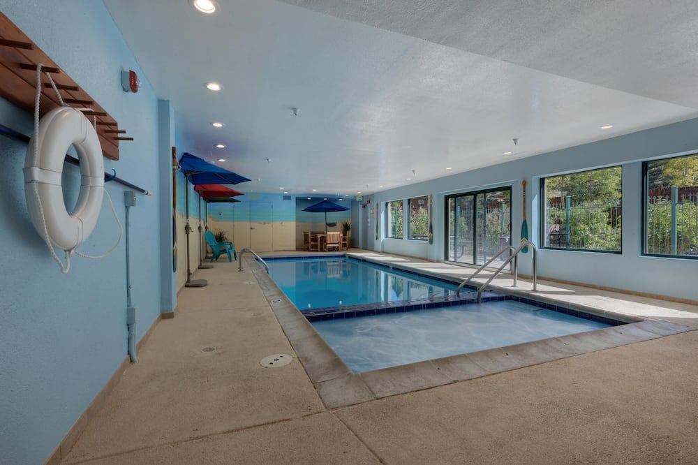 Condo, 4 Bedrooms - Pool