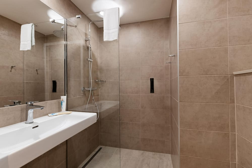 經典雙床房 - 浴室