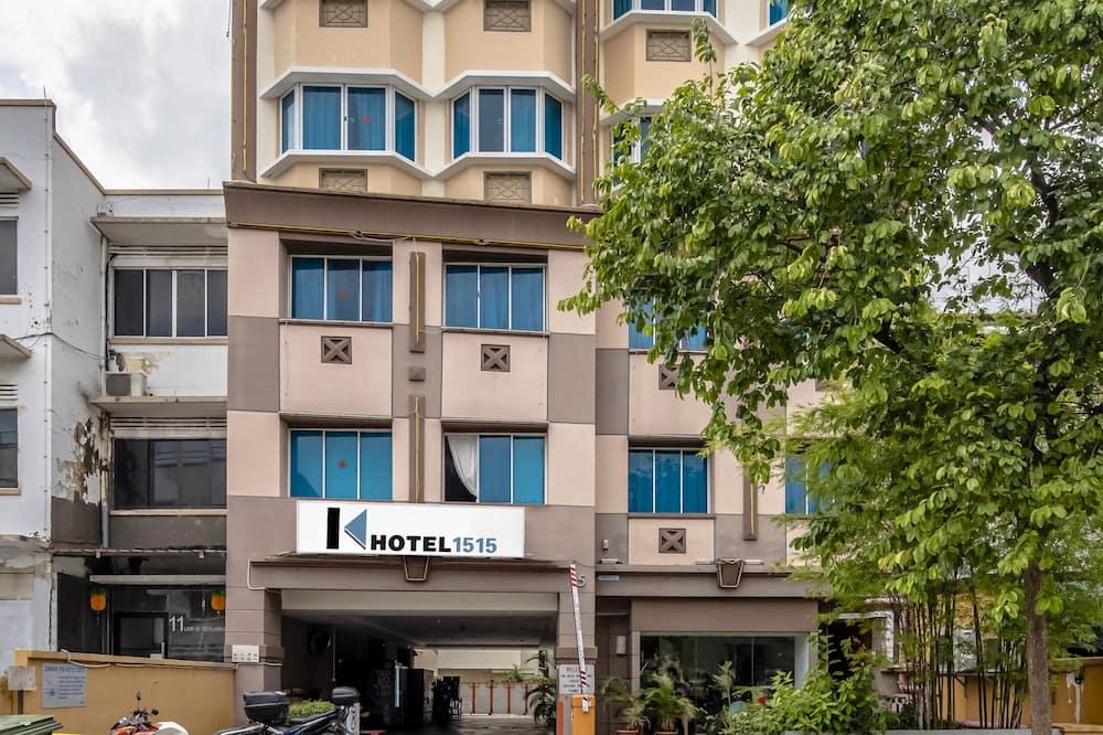 K Hotel 1515