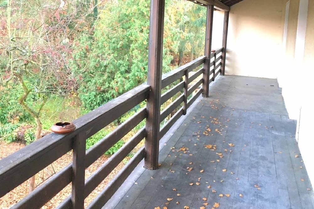 Single Room, Balcony - Balcony