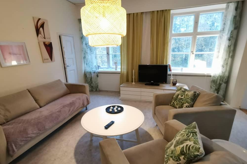公寓, 多張床 - 客廳