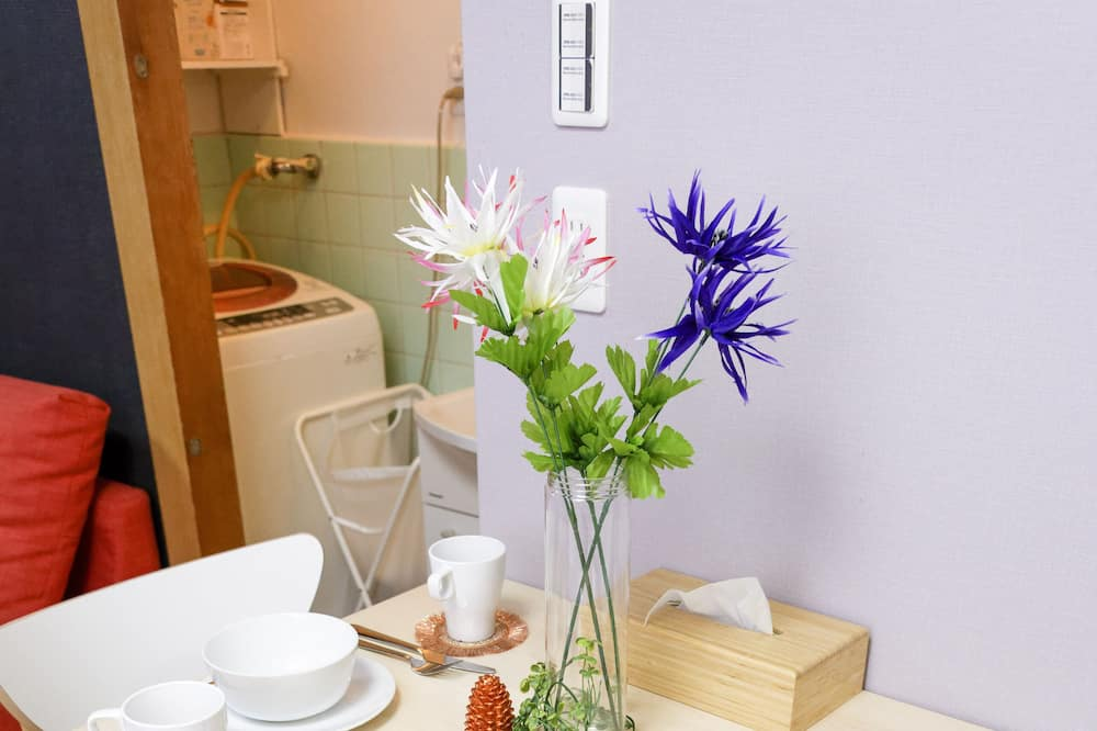 獨棟房屋, 非吸煙房 (Private Vacation Home) - 客房餐飲服務