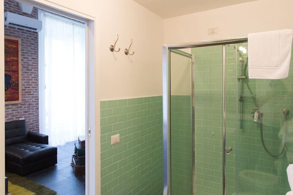 Luxury Suite - Bilik mandi