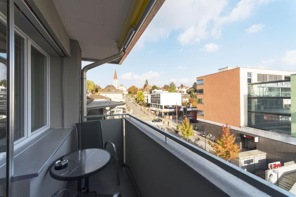 Апартаменты «Комфорт» - Балкон