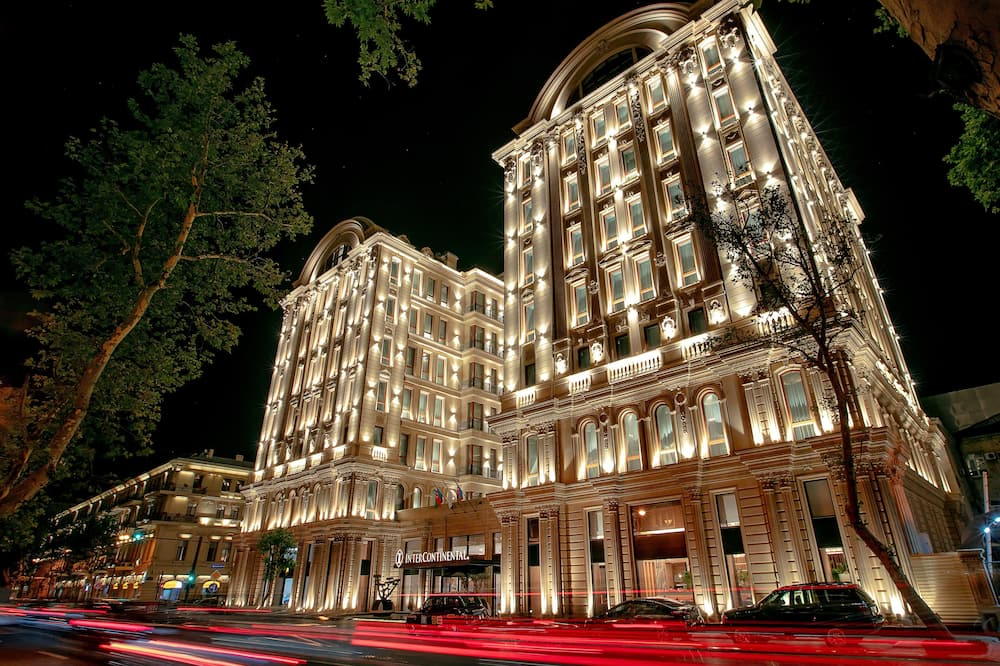 InterContinental Baku, an IHG Hotel