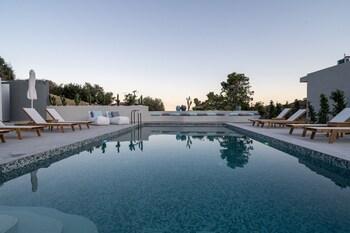 Ierapetra bölgesindeki Pignolia Suites resmi