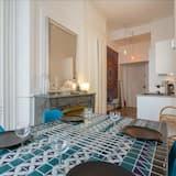 Apartment, Smoking - Room
