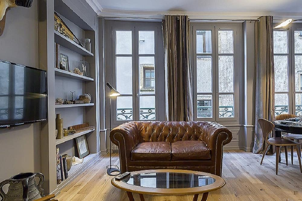 Apartment - Profilbild