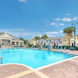 Apartment (2609GR00) - Pool