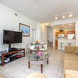 Apartment (2609GR00) - Living Room
