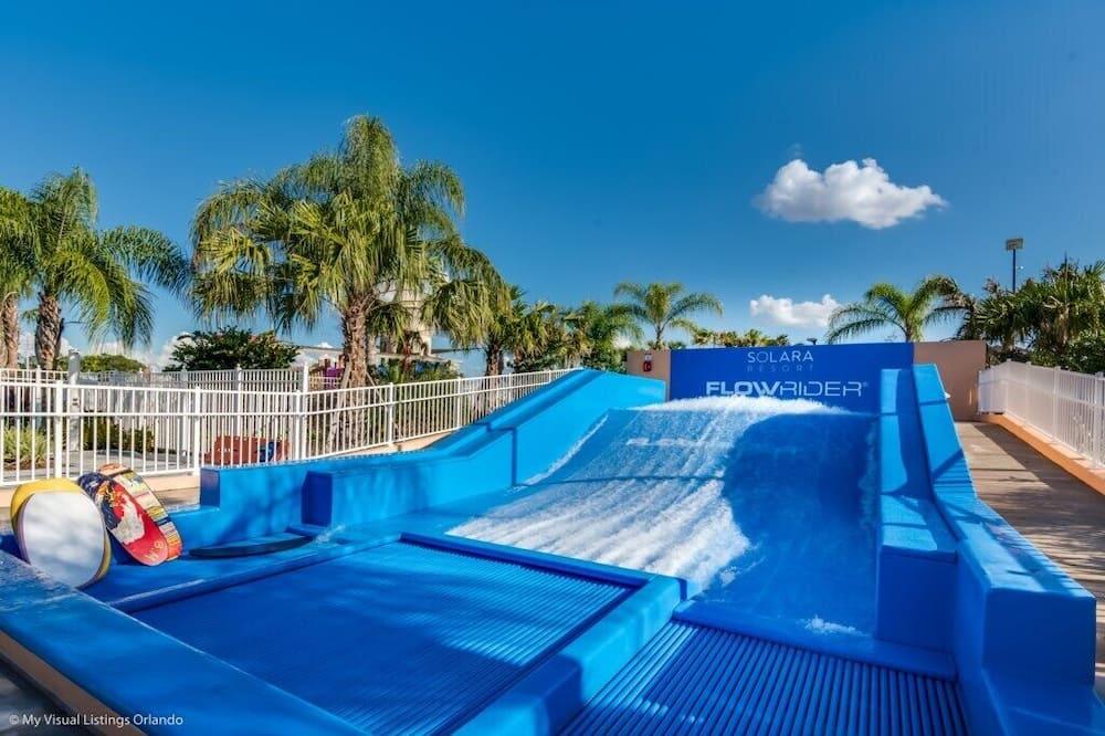 Villa (8967Ameila) - Pool