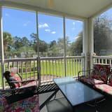 Condo, Multiple Beds (Magnolia Place 104-4665) - Balcony