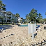 Condo, Multiple Beds (Magnolia Place 104-4665) - Pool
