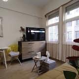 Athens Living Room
