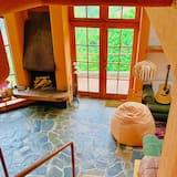 Panoramic House - Bilik Rehat