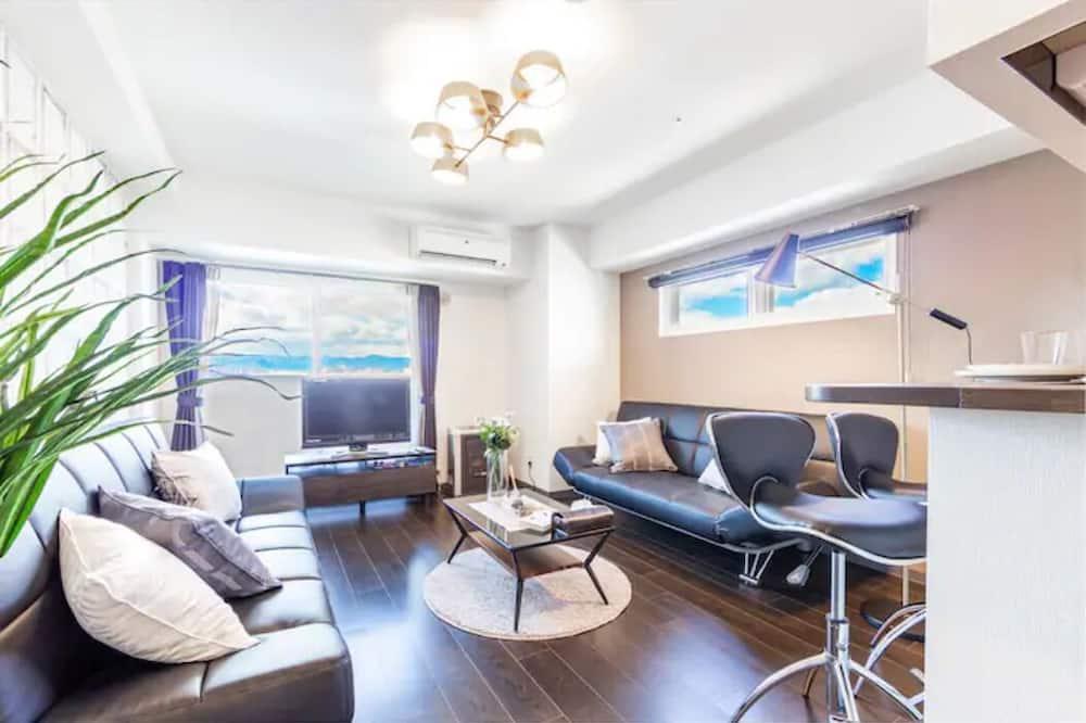 アパートメント一室貸し切り 禁煙 - メインのイメージ