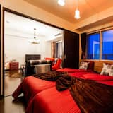 Апартаменти, для некурців - Житлова площа