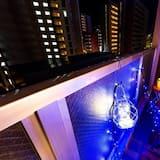 Апартаменти, для некурців - Тераса/внутрішній дворик