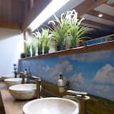 Kabin - Kamar mandi