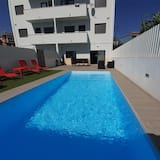 Amazing 2 Suites with pool Almada, Almada