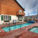 บ้านพัก (Aspen Alpenblick 8) - สระว่ายน้ำ