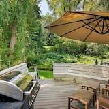 House (Aspen Black Swan B) - Balcony