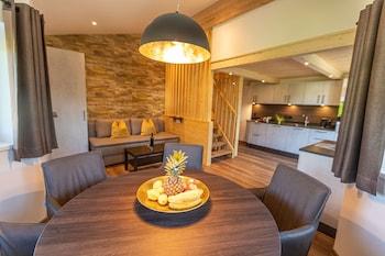 Fotografia hotela (Tevini Boutique Suites by we rent) v meste Zell am See