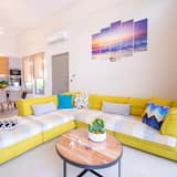 Deluxe villa - Woonruimte
