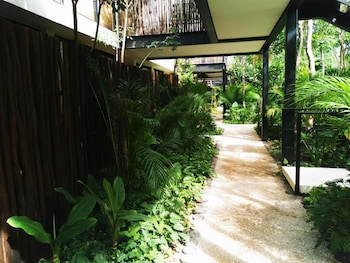 Foto del Penthouse with Plunge Pool at Aldea Zama en Tulum
