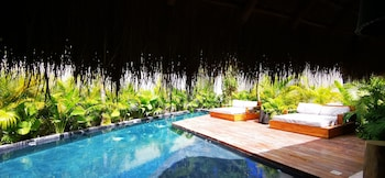 Picture of Penthouse with Plunge Pool at Aldea Zama in Tulum