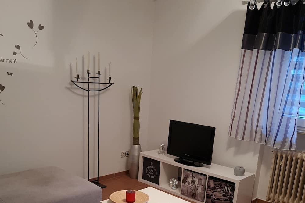 Studio Superior - Vardagsrum