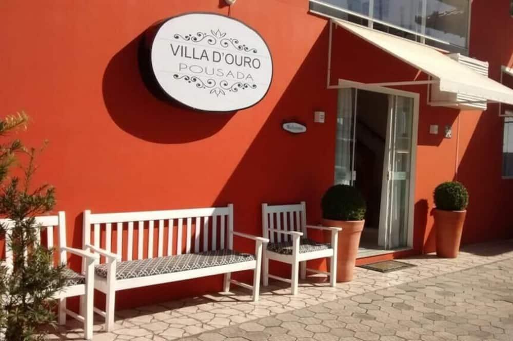 Pousada Villa D'Ouro